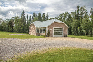 Acreage home Edmonton Edmonton Area image 2