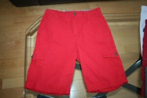 Boys Size 12 Shorts, Just like new