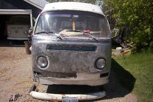 Aircooled vw volkswagen mechanic available vw bus beetle westy Cambridge Kitchener Area image 3