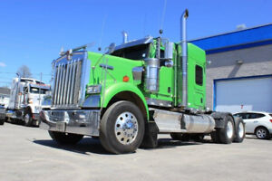 2014 Kenworth W900B - stock 8140-14