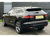 2018 Jaguar F-Pace V6 S AWD Auto Estate Diesel Automatic