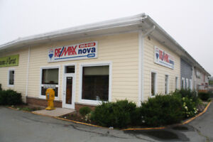Great Exposure For Professional Space In Lower Sackville!
