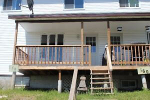 HUSE FOR RENT IN TEMISCAMING (QUEBEC)
