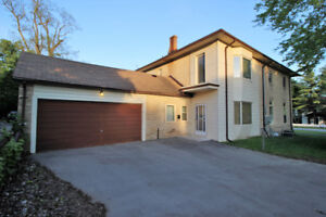 Century Home with All Amenities