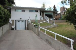 1 br Walkout Basement Unit for rent close to Chinook & downtown