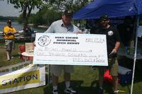 Charity Fishing Derby - Win $1,000!
