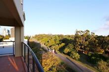 IDEAL LOCATION!! FREE BUS RIDE TO CBD OVERLOOKS KINGS PARK!!! West Perth Perth City Preview
