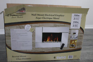 electric Fire Place Kawartha Lakes Peterborough Area image 1