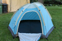 FREE 2 PERSON TENT