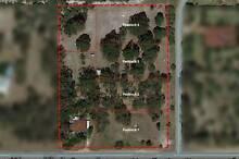 3.5 acre Horse Property in Forrestdale for Rent Forrestdale Armadale Area Preview
