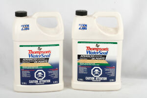 Thompson's Water Seal ADVANCED Maximum Strength ONE-COAT Seal