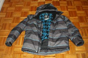 veste d'hiver garçon RIPZONE taille L