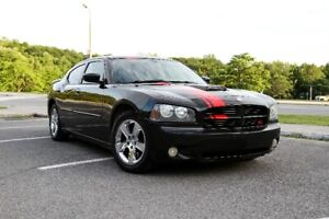 Dodge Charger R/T 5.7L V8 HEMI 2007 in Great Condition