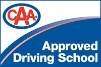 CAA Driving School