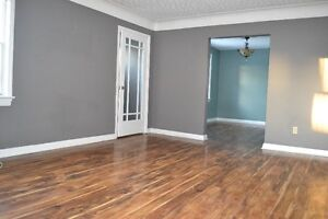 Well cared for 2 bed unit for rent in a duplex Kitchener / Waterloo Kitchener Area image 4