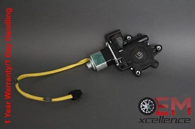 05 15 Frontier Xterra Right Window Motor Oem 1 3 Day Priority Mail