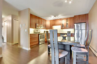 Inner City Condo For Sale!! Fully Updated!