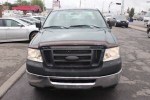 FORD F 150 2007 AUTOMATIQUE 4*4