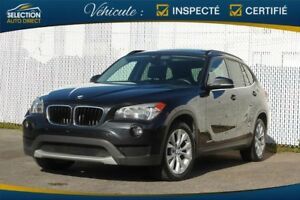BMW X1 AWD 4dr 28i 2013