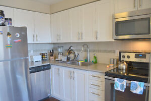 Large bedrooms in a furnished 2BDR apartment available Jan 1st Kitchener / Waterloo Kitchener Area image 8