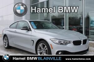 BMW 4 Series 2dr Cpe 428i xDrive 2016