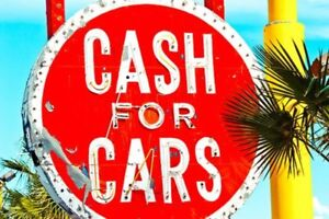 $$CASH$$ TOP $$DOLLAR$$ 4 SCRAP CARS REMOVAL | FREE TOWING