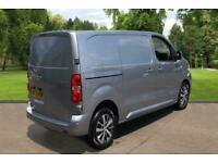 2020 Toyota Proace 2.0D (120hp)(Eu6dT-E) Design Medium PV Panel Van Diesel Manua