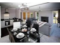 Luxury Lodge for sale in Cambridgeshire