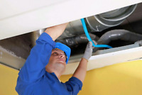 $139 Air Ducts & Vents Cleaning  (SPECIAL OFFER)