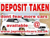 SUBARU IMPREZA WRX STI FRESH IMPORT DCCD Twinscroll .MINT MINT car, White, Manua
