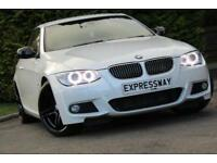 2012 BMW 3 Series 2.0 320d Sport Plus 2dr