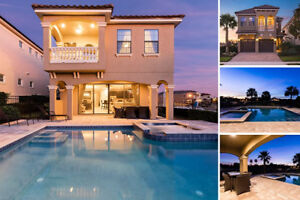 Orlando Tenanted and Central Florida Investment properties