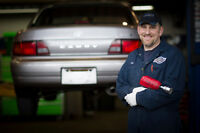 Automotive Red Seal Technician