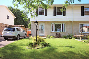 Whole House For Rent 3 bedrooms 1.5 Baths near Pond Mills