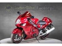 2007 07 SUZUKI GSX1300R HAYABUSA 1300CC 0% DEPOSIT FINANCE AVAILABLE
