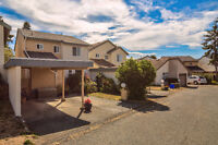 Situated in a wonderful family and pet friendly complex