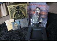 Assassins Creed Gods Edition Xbox One (no game)