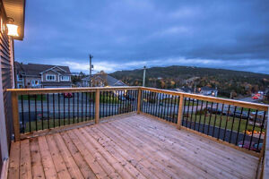 Modern 3 Bedroom Bungalow with garage Located In St. Philip's St. John's Newfoundland image 10