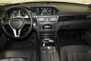 2013 Mercedes-Benz E550 4MATIC Sedan West Island Greater Montréal image 12