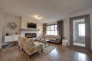 2 Storey 1580 Sq Ft Home