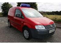 VOLKSWAGEN CADDY GREAT CONDITION YEARS MOT FULLY SERVICED PLY LINED AA WARRANTY