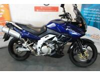 2003 03 SUZUKI DL 1000 V-STROM *FREE DELIVERY AVAILABLE*