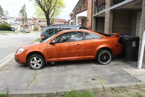2006 Pontiac G5 SE Coupe (2 door)