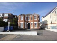 One Double Bedroom Ground Floor Garden Flat In Lower Parkstone BH14 ** NO DEPOSIT REQUIRED**