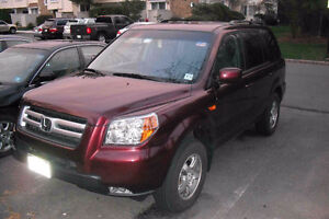 2008 Honda Pilot EX SUV for Sale