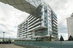 Pier 27 - 29 Queens Quay 2 Bedroom +1 & 2.5 bathroom $4800