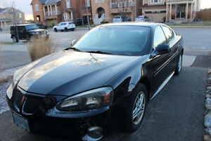 2004 Pontiac Grand Prix GT1 Other