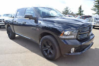 2016 RAM 1500 SPORT, WE HAVE A GREAT SELECTION OF USED & NEW !! Edmonton Edmonton Area Preview