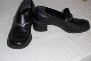 Tommy Hilfiger Leather Shoes 6 1/2