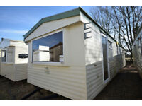 2004 Atlas Oasis Static Caravan | 36x10 with 3 beds | ON or OFF SITE